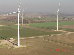 5 project - Melancthon Grey Wind Farm Shelbourne small