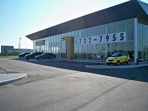 Lexus Barrie Ontario